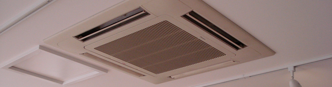 Air Conditioning Expertise