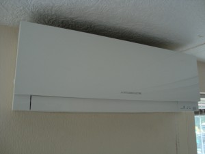 Mitsubishi Electric Air Conditioning Unit