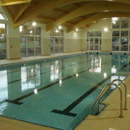 Pool Dehumidifier, Windsor