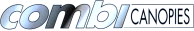 combi canopies (logo)