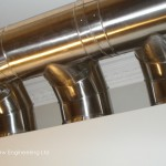 Stainless Steel Ductwork