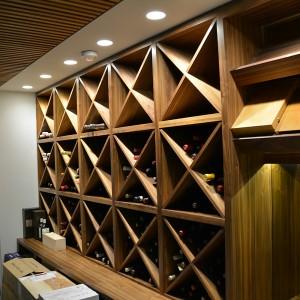 Wine Store (Cellar) Cooler