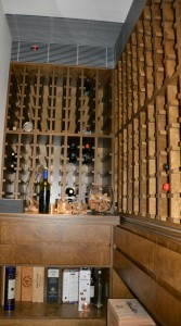 Wine Store Coolers - Protect Your Wine Collection