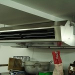 Kitchen Air Conditioning