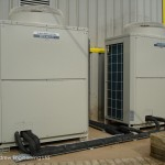 Mitsubishi Electric City Multi Units
