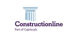 Constructionline (logo)