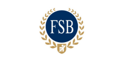 The Federation of Small Businesses (Logo)